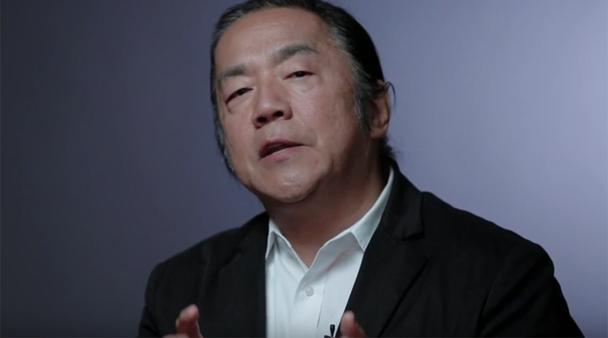 John Kao Banner