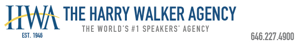 The Harry Walker Agency, Inc.