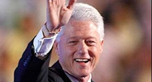 President Bill Clinton photo 2