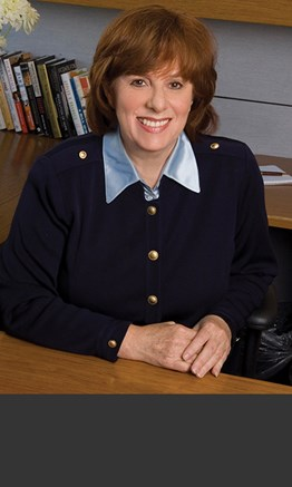 Arlene Goldberg