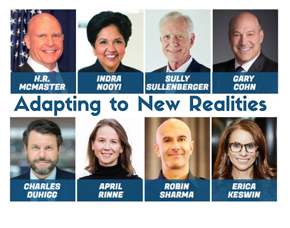 All HWA Speakers on New Realities >>