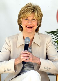 Jane Pauley photo 3