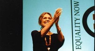 Gloria Steinem photo 2