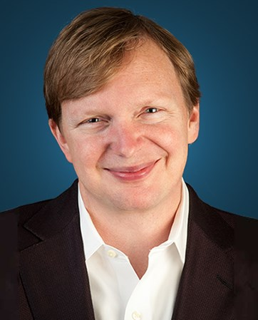 Jim Messina headshot