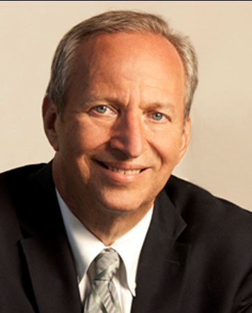 Lawrence  Summers headshot