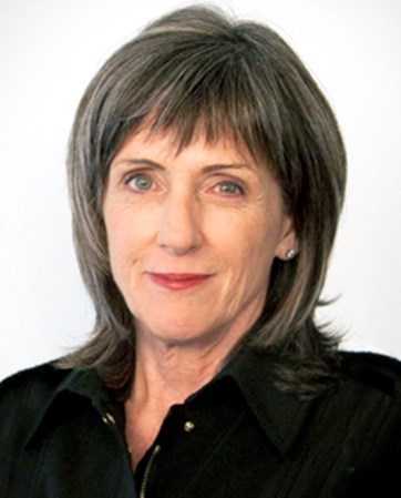 Carol Browner headshot