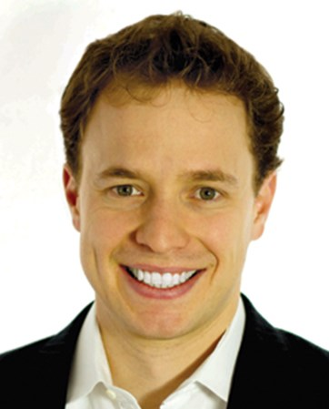 Marc Kielburger headshot