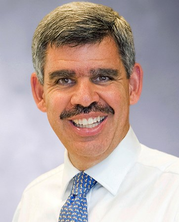 Mohamed El-Erian headshot