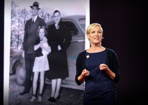 <p>Cecile Richards' TED Talk has over 1 million views</p>