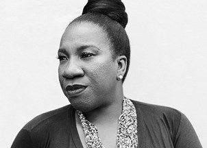 <p>Tarana Burke in-demand this Black History Month</p>