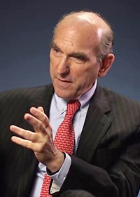 Elliott Abrams photo 3
