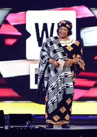 Joyce Banda photo 3