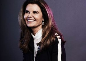 <p>Maria Shriver sought-out as a headliner at SXSW </p>
