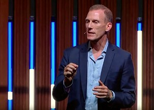 <p>Futurist Jamie Metzl engages audiences on the disruptions shaping our world</p>