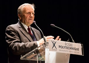 <p>Jean-Claude Trichet in-demand for his insights on the global economy </p>