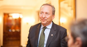 Lawrence  Summers photo 2