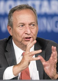Lawrence  Summers photo 3