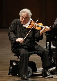 Itzhak Perlman photo 3