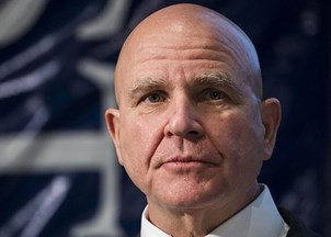 <p>H.R. McMaster shares insights on the energy sector </p>