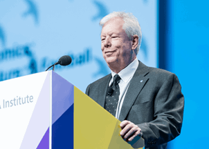 <p>Richard Thaler named an advisor for Pimco</p>