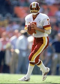 Joe Theismann photo 3