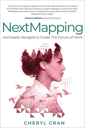 NextMapping: Anticipate, Navigate & Create The Future of Work