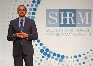 <p>Pandit Dasa makes an impact at <span>Society for Human Resource Management (SHRM) Annual Conference & Expo</span></p>