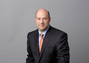 <p>Gary Cohn is a fantastic speaker for energy sector events</p>