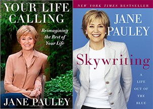 <p>Jane Pauley is a powerful voice on mental health </p>