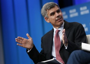 <p>Mohamed El-Erian provides a much-needed perspective on climate change</p>