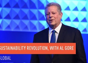 <p><span>Al Gore is an in-demand voice on </span><span>Environmental, Social and Governance (ESG) Investing</span></p>