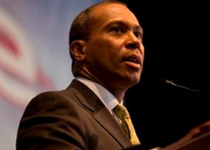 <p><span>Deval Patrick offers insights on Environmental, Social and Governance (ESG) Investing </span></p>
