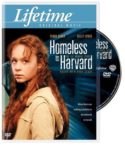 Homeless to Harvard - The Liz Murray Story  (DVD)