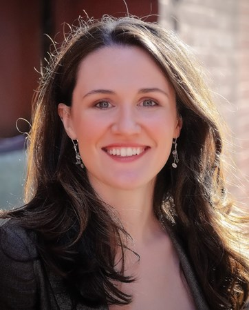 Liz Murray headshot