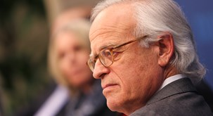 Martin  Indyk photo 2