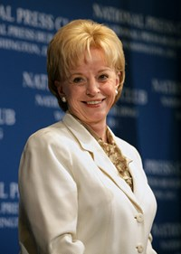 Lynne Cheney photo 3