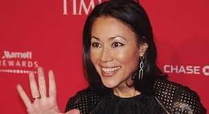 Ann Curry photo 2