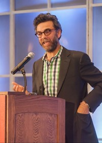 Stephen Dubner photo 3