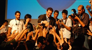 Kevin  Mitnick photo 2
