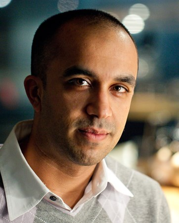 Neil Pasricha headshot