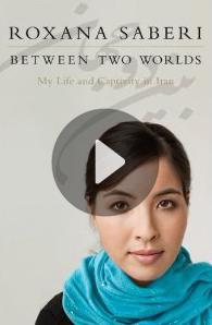 Book Trailer - Between Two Worlds: My Life and Captivity in Iran