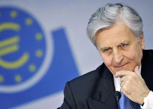 <p><em>Must read:</em> Former European Central Bank president Jean-Claude Trichet gives a thoughtful, tempered and macro-view of the European economy</p>