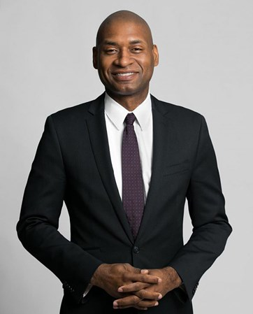 Charles Blow headshot