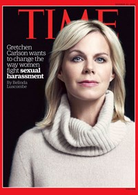 Gretchen Carlson photo 3