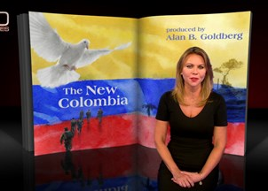 <p><strong><span>Lara Logan Reports on the World's Most Pressing Stories</span></strong></p>