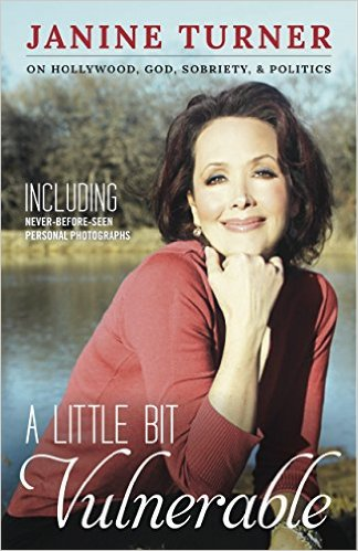 A Little Bit Vulnerable: On Hollywood, God, Sobriety, & Politics