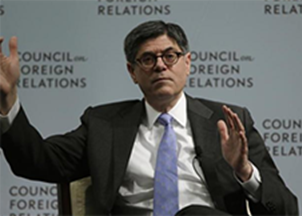 <p>Why U.S. Economic Leadership Matters: In a speech to the Council on Foreign Relations, Secretary of the Treasury Jack Lew discusses America's leadership in the global economy</p>
