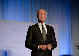 <p>Virtual Programming: Captain Sullenberger provides lessons on leadership amid the coronavirus pandemic</p>