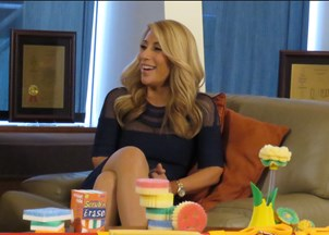 <p>Lori Greiner lands Shark Tank's most successful idea </p>