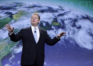 <p>Al<span> </span>Gore to Host Climate and Health Meeting in Atlanta</p>